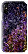 Galactic Gardens IPhone Case