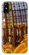 Galleries Laffayette Iv IPhone Case