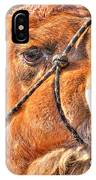 Gangsta Grillin This Camels Chillin IPhone Case
