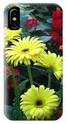 Garden Of Hope IPhone Case