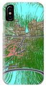 Garden Wall IPhone Case