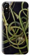 Garlic Heads IPhone Case