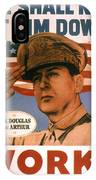 General Douglas Macarthur IPhone Case