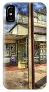 General Store IPhone Case
