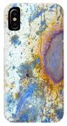 Geological Cellar Spider IPhone Case