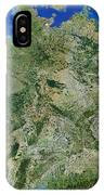 Germany IPhone Case