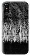 Ghostwood IPhone Case