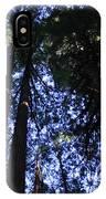 Giant Redwoods, Muir Woods, California IPhone Case