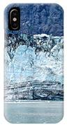 Glacier Face IPhone Case