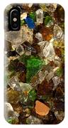 Glass Chips IPhone Case