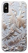 Glass Designs IPhone Case