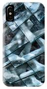 Glass Scales IPhone Case