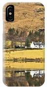 Glencoe Cottage II IPhone Case