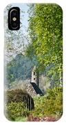 Glendalaugh 1 IPhone Case