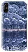 Glendalough National Park, County IPhone Case