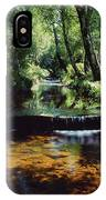 Glenleigh Gardens, Co Tipperary IPhone Case