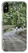 Gnoll Country Estate 3 IPhone Case
