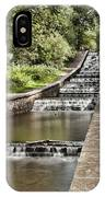 Gnoll Country Park 4 IPhone Case