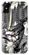 Go Dance IPhone Case