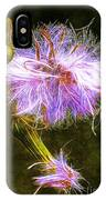 Going To Seed IPhone Case