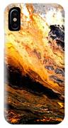 Gold Rush IPhone Case