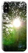 Good Day Sunshine IPhone Case