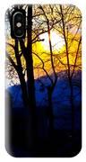 Good Evening IPhone Case