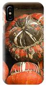 Gorgeous Gourds IPhone Case