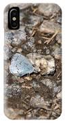 Gossamer-winged Butterfly IPhone Case