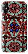 Gothic Wall IPhone Case