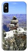 Grand Canyon 33 IPhone Case