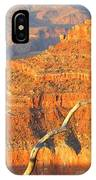 Grand Canyon 40 IPhone Case