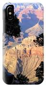 Grand Canyon 60 IPhone Case