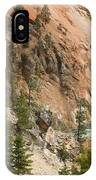 Grand Canyon And Yellowstone River IPhone Case