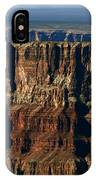 Grand Canyon Cliffs IIi IPhone Case