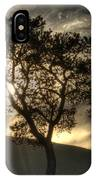 Grand Canyon Into The Mystic IPhone Case