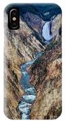 Grand Canyon Main View IPhone Case