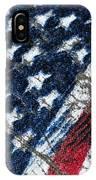 Grand Ol' Flag IPhone Case