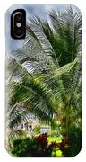Grand Palladium Heaven IPhone Case