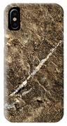 Granite Marbling India IPhone Case