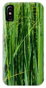 Grassland IPhone Case