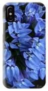 Great Blue Lobella IPhone Case
