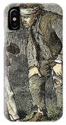Great Expectations IPhone Case