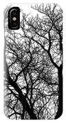 Great Old Tree IPhone Case