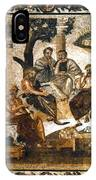 Greek Philosophers IPhone Case