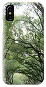 Green Arches  IPhone Case