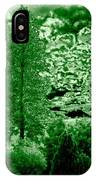 Green Zone IPhone Case