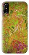 Grunge Background 4 IPhone Case