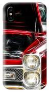 Gto 3 IPhone Case
