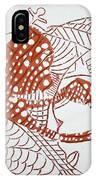Guardian Angel - Tile IPhone Case